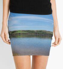 Inverness Mini Skirt