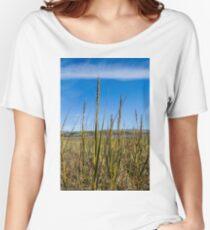 Tall Grass Women's Relaxed Fit T-Shirt
