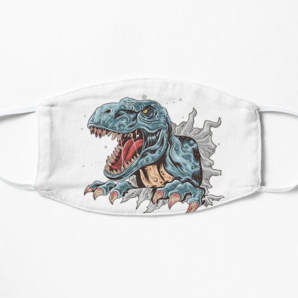 Dinosaur  Essential Flat Mask