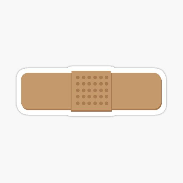 JDM Band Aid autocollant de fenêtre de voiture et décalcomanies hellaflush fatlace cool modifié Sticker