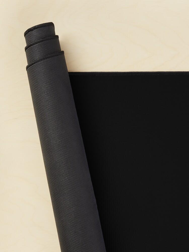 Alternate view of Design (minimal) Mouse Pad