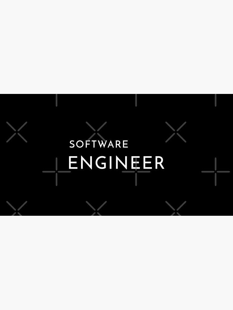 Software Engineer by developer-gifts