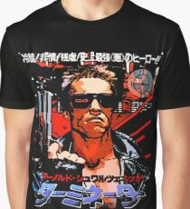 T - 800 Graphic T-Shirt