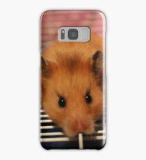 Syrian Hamster Samsung Galaxy Case/Skin