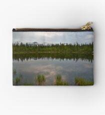 Magical lake Studio Pouch