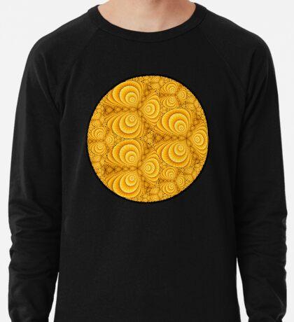Apollonian Gasket Julia 001 Lightweight Sweatshirt
