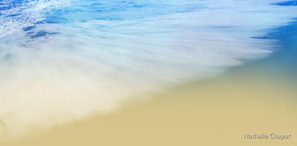 Beach by Nathalie Chaput
