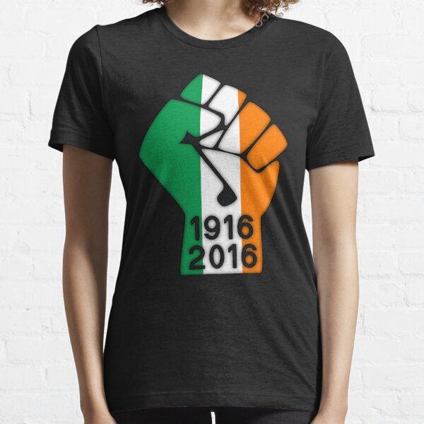 Ireland 1916 Power Fist Essential T-Shirt