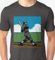 BASEBALL: THE SWING Unisex T-Shirt