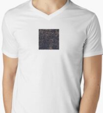 Paint Chips - Remembrance Men's V-Neck T-Shirt