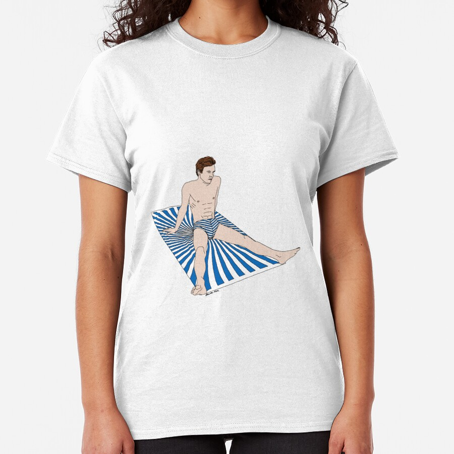 Sunbather Classic T-Shirt