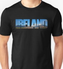 Ireland Irish Mountains T-Shirt