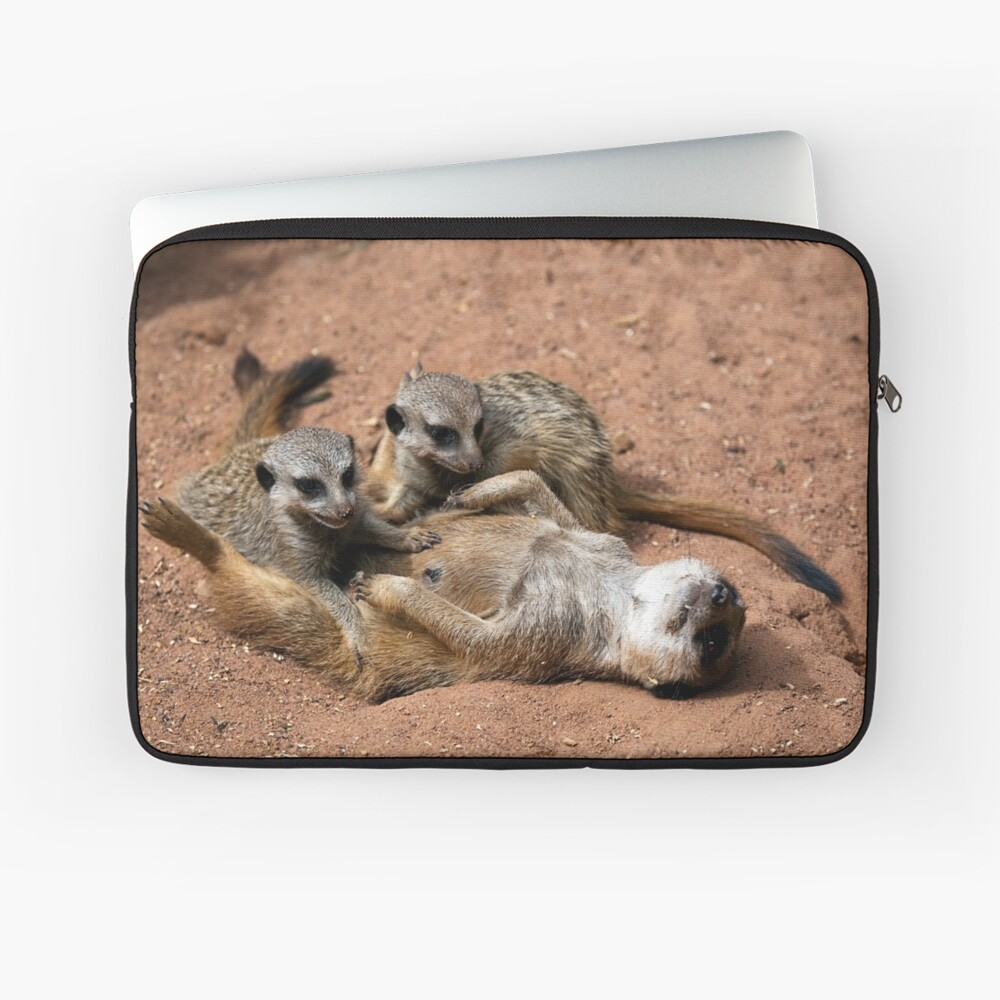 The Easy Life Laptop Sleeve