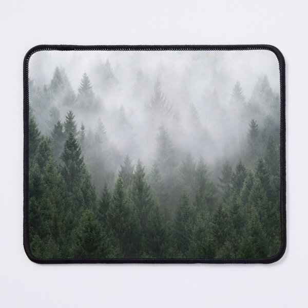 Home Is A Feeling Mouse Pad
