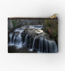 River at Hawes Studio Pouch