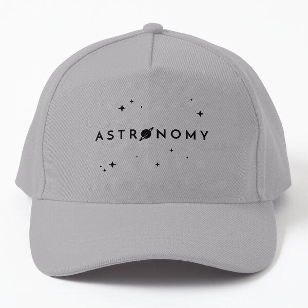 Astronomy (Inverted) Baseball Cap