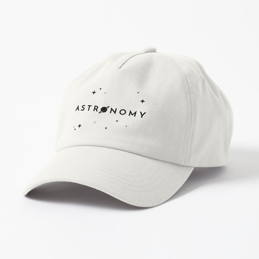 Astronomy (Inverted) Cap