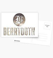 Beartooth Postcards
