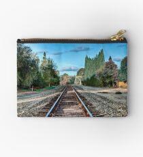Union Pacific Railroad Studio Pouch