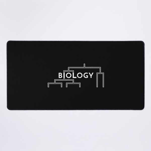 Biology Desk Mat