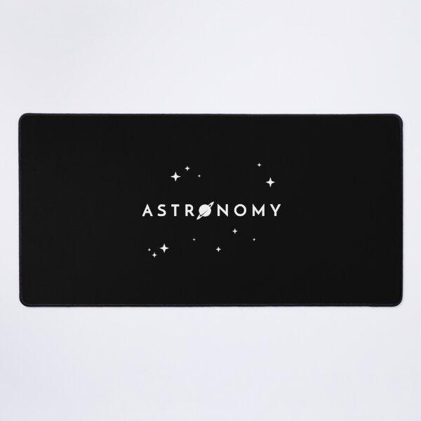 Astronomy Desk Mat