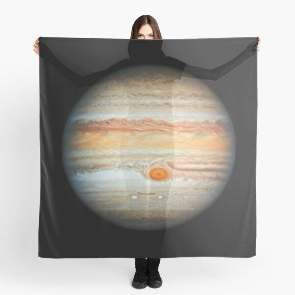Jupiter Planet Scarf