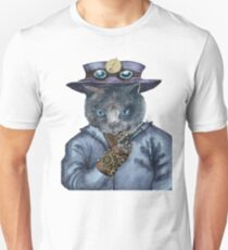 Captain Nemo T-Shirt