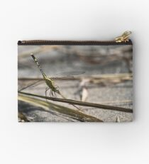 Fire Dragonfly Studio Pouch