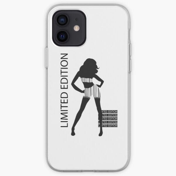 Limited Edition #2 iPhone Soft Case