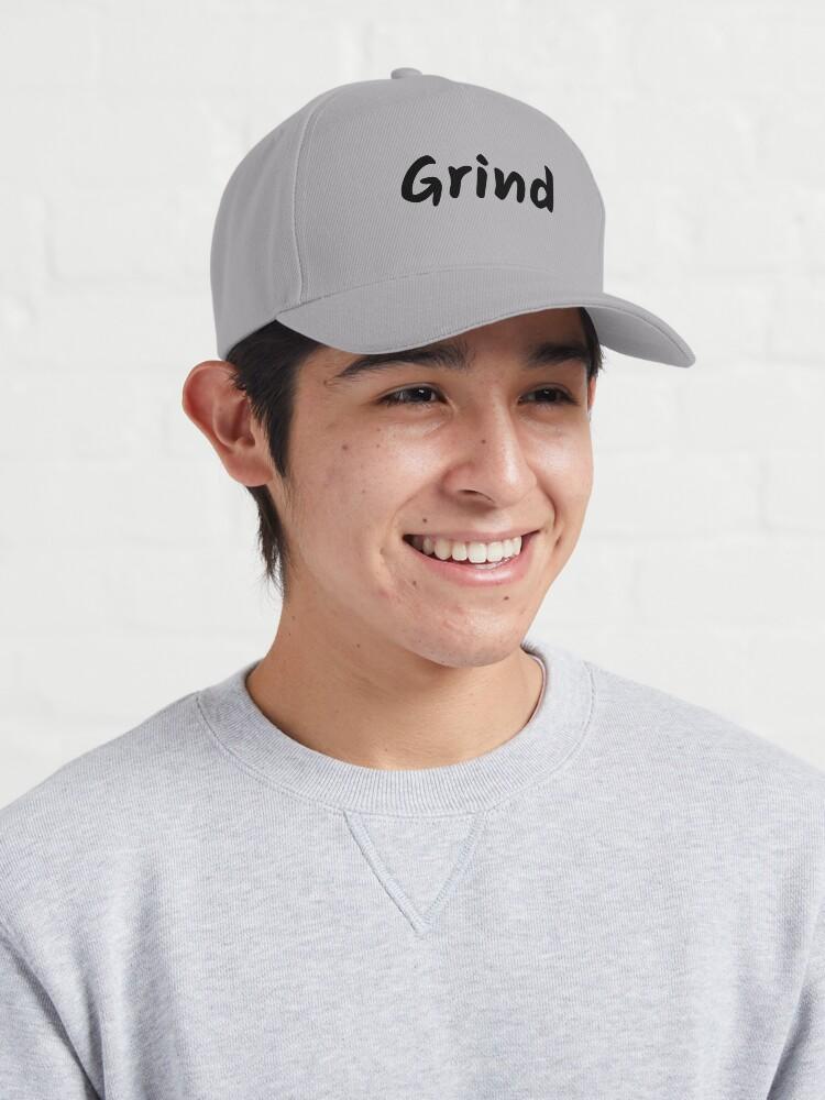 Alternate view of Grind (Inverted) Cap