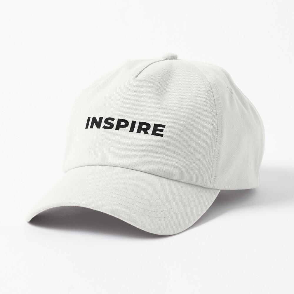 Inspire (Inverted) Cap