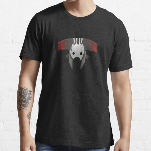 saruman uruk hai war helmet Essential T-Shirt