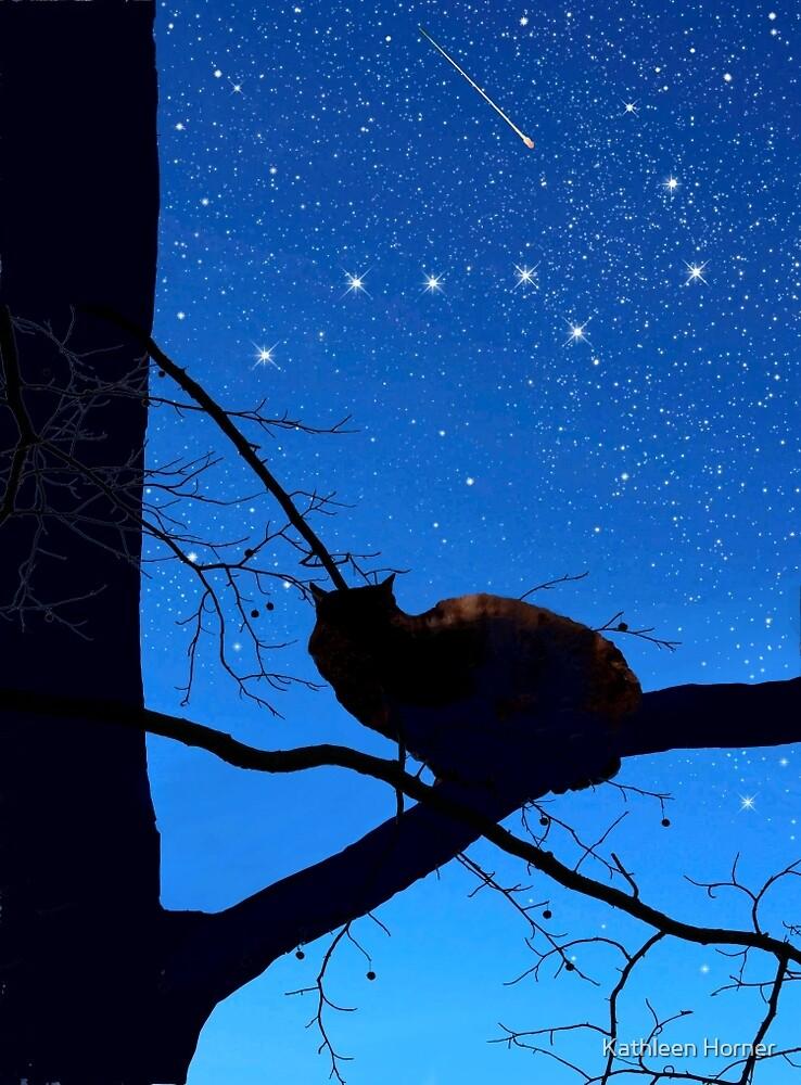 Ursa Major * The Big Dipper by Kathleen Horner
