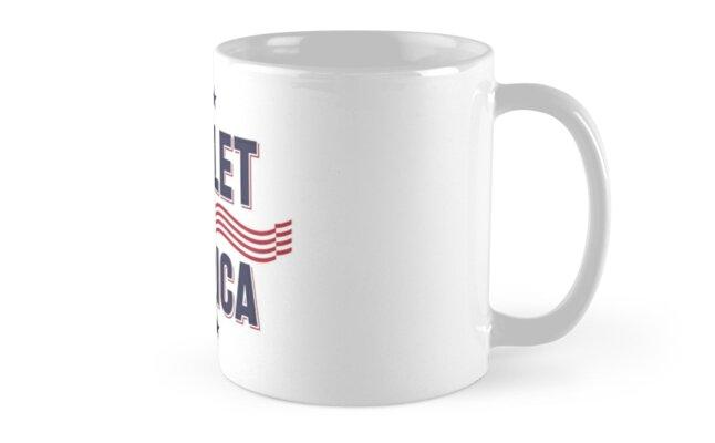 Bartlet For America — NEW DESIGN!!! by Sam K
