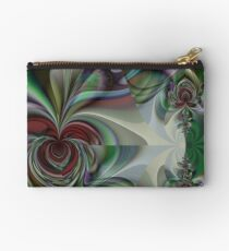 Heart Flame (Variation) On  (FSK3664) Studio Pouch