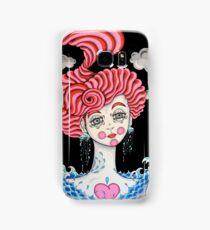Calypso Samsung Galaxy Case/Skin