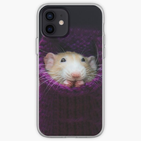 Marty - Sock iPhone Soft Case
