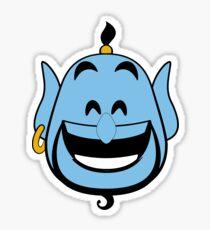 Genie Sticker