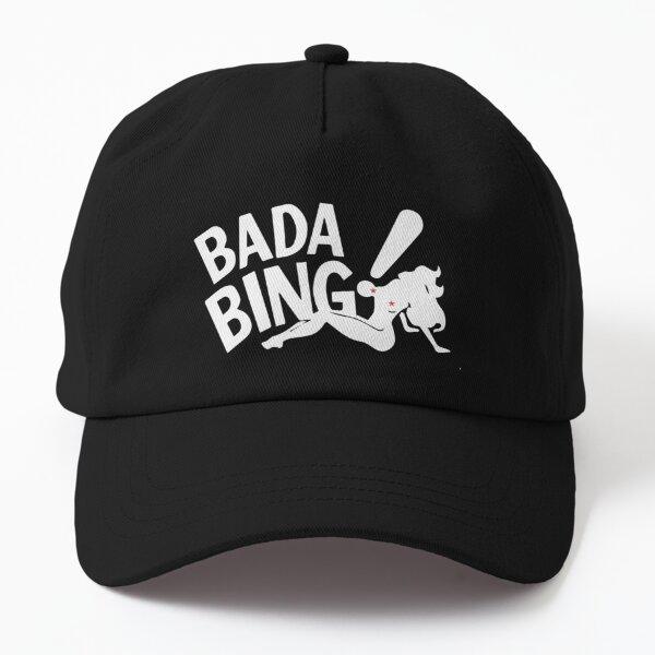 Bada Bing Night Club Dad Hat
