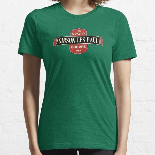 Old Les Paul 1969 Essential T-Shirt