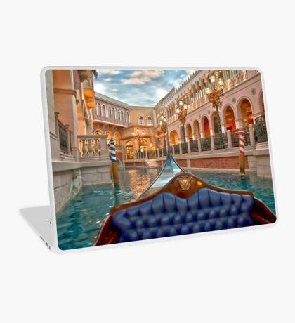 The Gondola Laptop Skin