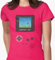Retro Video Game Boy Console   T-Shirt