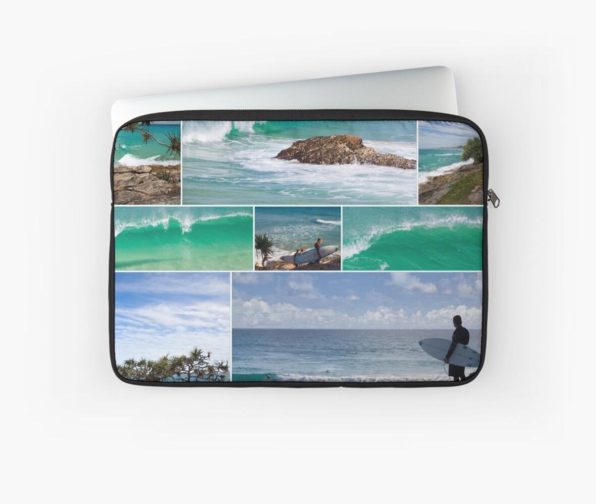 Surf by islandreflectns