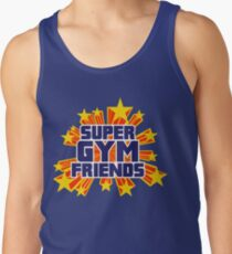 Super Gym Friends T-Shirt