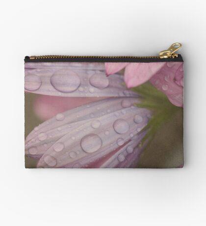 Purple Rain Studio Pouch