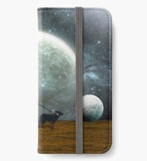 Anomaly iPhone Wallet