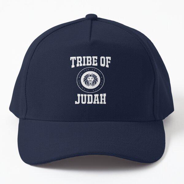 Tribe of Judah - College Style Baseball Cap