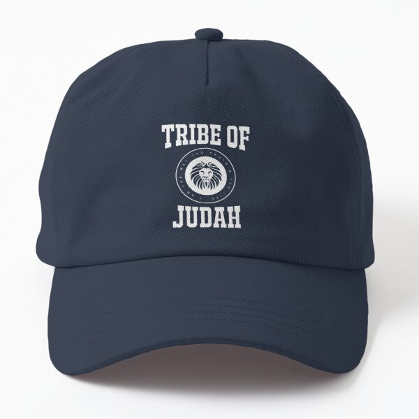 Tribe of Judah - College Style Dad Hat