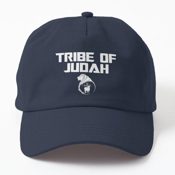 Tribe of Judah - Modern Design Dad Hat