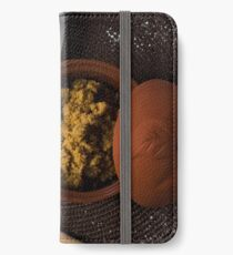 The Morning Bakery iPhone Wallet